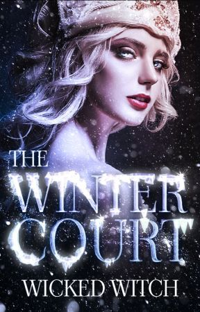 THE WINTER COURT   LAS CUATRO CORTES ❅ 1   by wickedwitch_