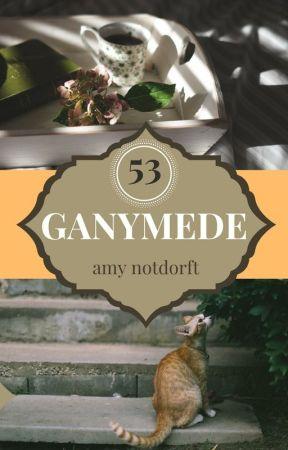 53 Ganymede by AmyNotdorft