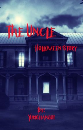 The Uncle (BoyxBoy) by YukiChan801