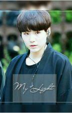 My Light    M.YG by chiminion04