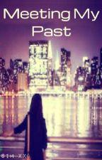 Meeting My Past by sim_xx