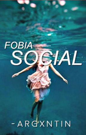 Fobia Social ✧ J. Hoseok by -Argxntin