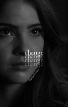 CHANGE [PAUL WESLEY] by elijahsmikaelson