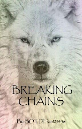 Breaking Chains (Boyxboy) by Shybear0503