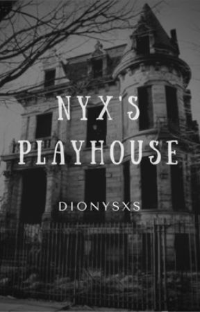 nyx's playhouse (derp crew & friends) by dionysxs