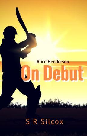 Alice Henderson On Debut by SelenaSilcox