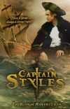 Captain Styles *UNEDITED VERSION* cover