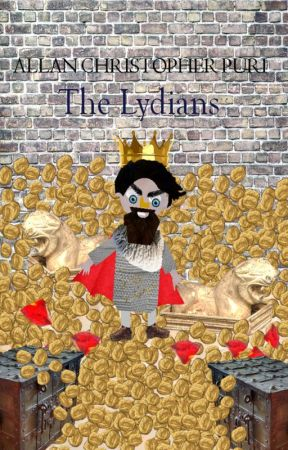 The Lydians by UpstartCrowChick