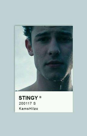 Stingy {trawn} by KamsHilzo