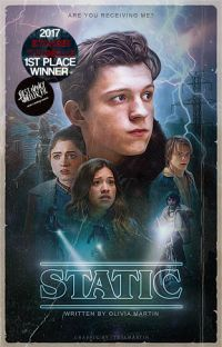 Static ↠ Nancy Wheeler cover