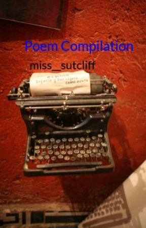 Depressing Poems by Passively_Purple