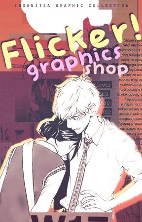 Flicker Graphic Shop by shotuos