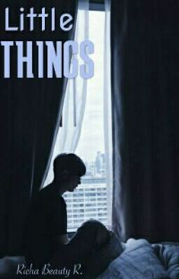 Little Things ✔ cover