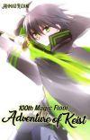 [1]100th Magic Floor : Adventure of Keist[END] cover