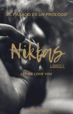 NIKLAS I (Let me love you)  de may_be_may