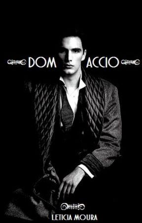 Dom Accio by MouraLeticia