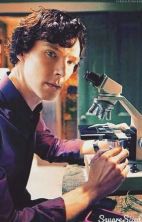 Sherlock Holmes x Reader by Team_Free_Will76