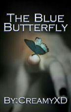 Merthur - The Blue Butterfly by CreamyXD