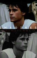 imagines by yalocalleafy