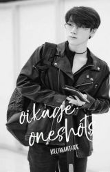 oikage//oneshots [discontinued] by ApecianAuthor
