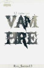 [12 chòm sao ] Vampire bởi Chloe_1601