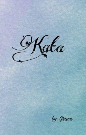 Kata by gracesitumorang