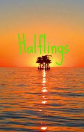 Halflings by Cookiez_Rock