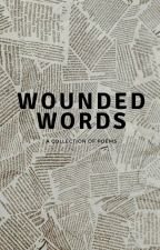 Wounded Words by Hambyunger