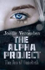 The Ten of Genetech - The Alpha Project (NaNoWriMo 2013) door JoellekeVerouden