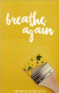 Breathe Again cover