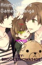 Anime/Otome Games/Manga Yaoi/Yuri Parent Scenarios(Request OPEN) by Dragon_Descendant