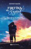 Fırtına ve Yaprak | WATR Watty '14 En İyi Teen Fiction Hikayesi cover