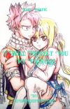 I'll protect you my princess -nalu fanfic- cover