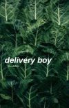 DELIVERY BOY [THE WALKING DEAD] cover