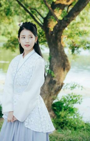 """Byeol soo- Hae Soo's ''twin sister"""" by shootingstarangel2"""
