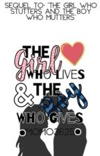 The Girl Who Lives and The Boy Who Gives. by Momo3625