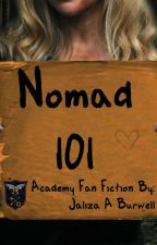 Nomad 101 (Completed) by JalizaBurwell