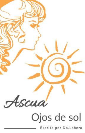 Ascua, ojos de sol by Dolobera