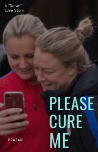 PLEASE CURE ME cover