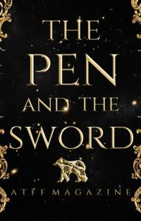 The Pen & The Sword: A Discussion Book cover