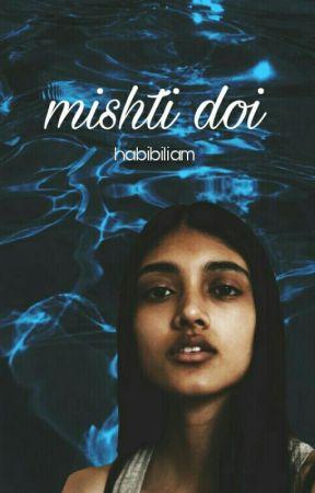 mishti doi by fanaah