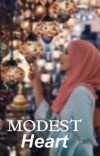 Modest Heart  cover