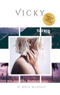 VICKY -terminée- cover
