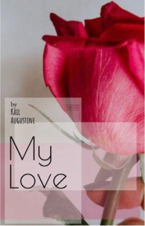 Brother's Bestfriend Little Sister by ayooo_kell