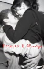 Forever & Always by breathIessmoments