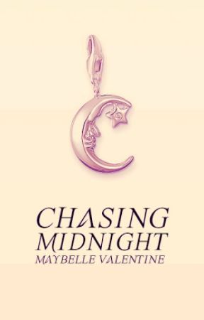Chasing Midnight (Miraculous Ladybug Cover Shop) by MaybelleValentine