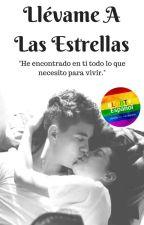 Llévame a las Estrellas (Yaoi/Gay) by Blue_Track