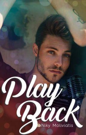 PlayBack by NikyMoli