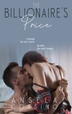 The Billionaire's Price (L.A. Players #1) - PREVIEW ONLY by anselacorsino
