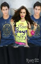 How Boys Think by Rosy32